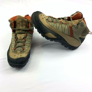 Teva Hiking Boots Ortholite Shoc Pad Outdoor